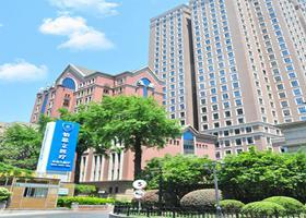 上海百达丽医疗美容门诊