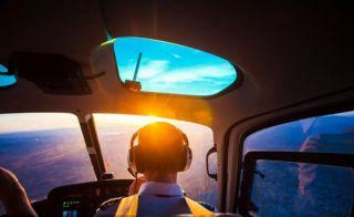 做了近视手术能去开飞机,真的假的?