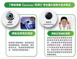 依视路功能镜片只要75折?杭州爱尔眼科医院配镜专属限时优惠看这里!!