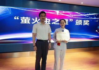 杭州爱尔眼科医院致礼护士节:感恩有你,白衣天使