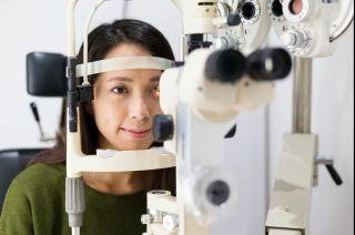 做近视手术老了之后会失明吗?