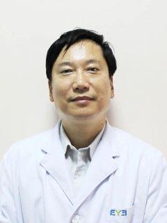 【专家医讯】上海市第八人民医院眼科主任丁慰祖教授坐诊嘉兴爱尔眼科